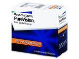 alensa.hu - Kontaktlencsék - PureVision Toric