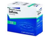 alensa.hu - Kontaktlencsék - SofLens 38