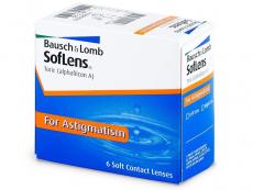 SofLens Toric (6db lencse)