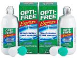 alensa.hu - Kontaktlencsék - OPTI-FREE Express kontaktlencse folyadék 2x355ml