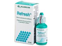 alensa.hu - Kontaktlencsék - Refresh szemcsepp 15ml