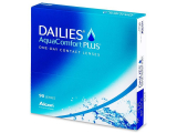 Dailies AquaComfort Plus (90 db lencse)