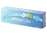 Proclear 1 Day (30db lencse)