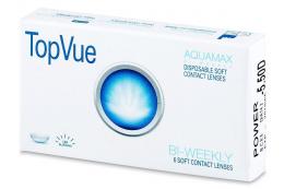 TopVue Bi-weekly (6db lencse) - TopVue