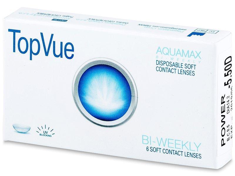 TopVue Bi-weekly (6db lencse)