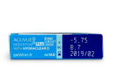 Acuvue Advance PLUS (6 db lencse)