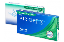 Air Optix for Astigmatism (6db lencse) - Alcon