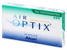 Air Optix for Astigmatism (6db lencse)